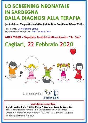 Immagine Pediatria Febbraio